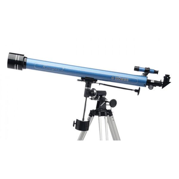 Telescopes
