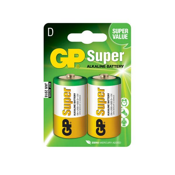 gp super battery